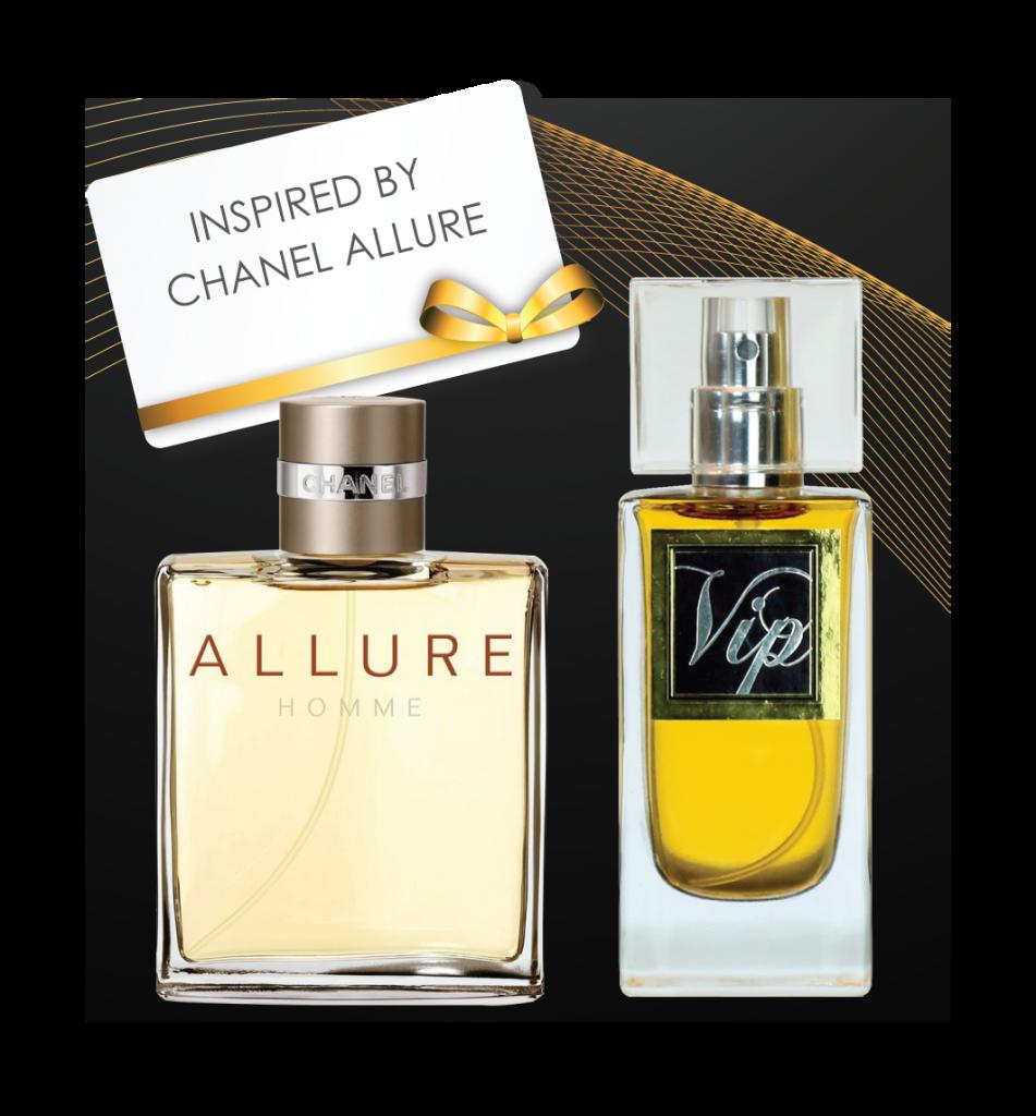 VIP Chanel Allure