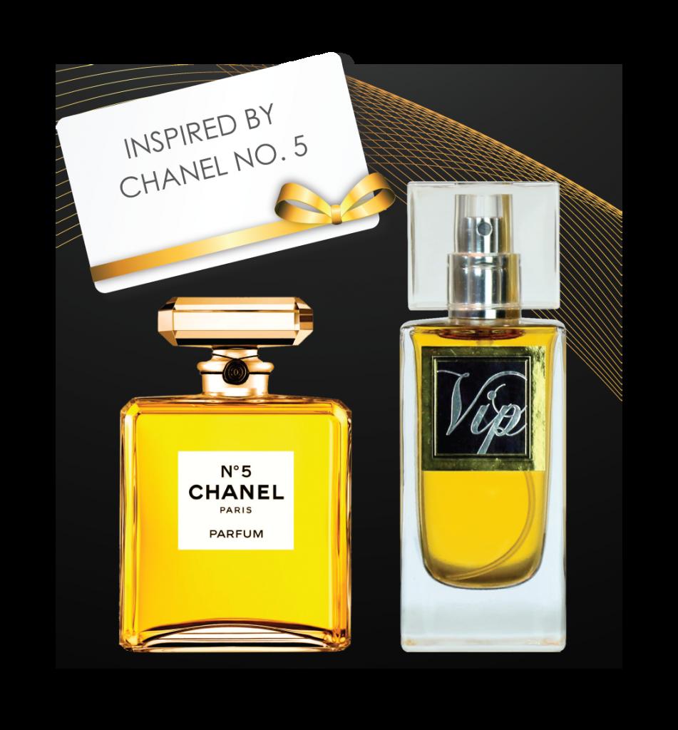 VIP Chanel No.5