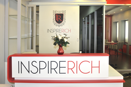 Inspire Rich