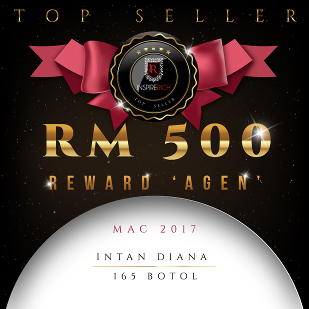 top seller agent update